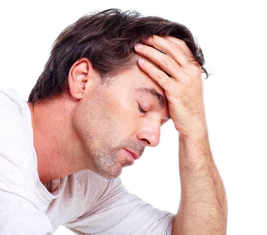 Сравнение приема карнитина и андрогенов в лечении сексуальной дисфункции, состояния депрессии и усталости, ассоциированных с мужским старением